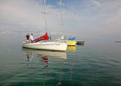 Location bateau Moteur Fribourg