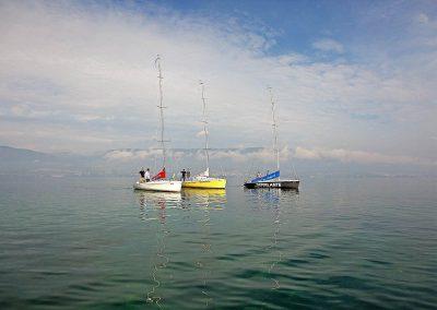 Location bateau Moteur Lac Neuchatel
