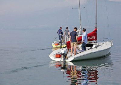 Location bateau Moteur Vaud