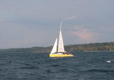 permis de conduire bateau lac de neuchatel